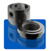 Buses céramiques pour applications spéciales